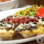 Restaurant of the Month: La Parrilla Centro