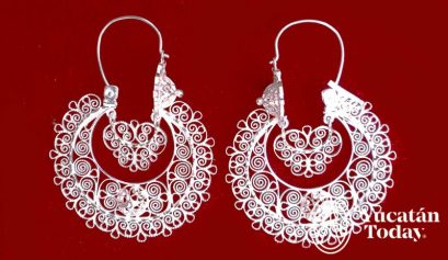 Filigrana aretes