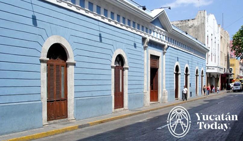 Teatro Daniel Ayala
