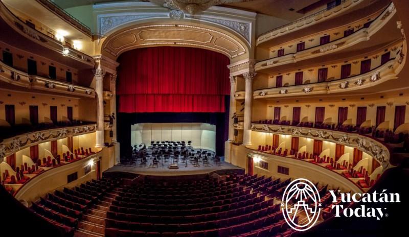 Teatro José Peón Contreras