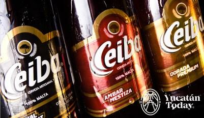 Cerveza Ceiba 3