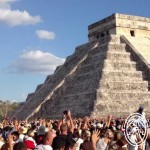 The Mayas: The Equinox and the Solstice