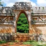 El Arco de Labná