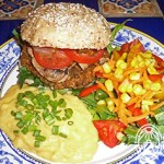 Vegan Options in Mérida: LoQueHay Café