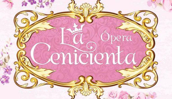 Opera Cenicienta