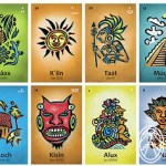 "VozMaya Flash Cards: ""It's Yours and it's Mayan"""