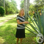 Running a Business, Restoring a Hacienda, and Raising a Family in Mexico's Yucatán State