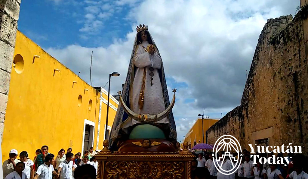 Our Lady of Izamal