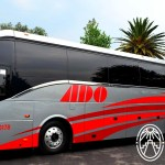 Autobuses de Oriente ADO