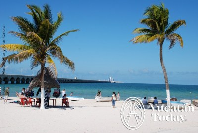 about yucatan - progreso