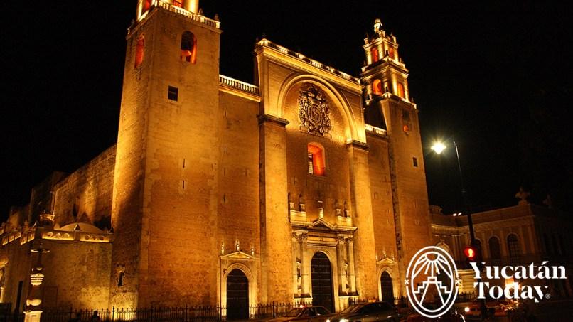 Catedral de San Ildefonso
