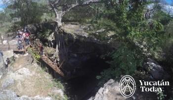 Cenote Xpakay