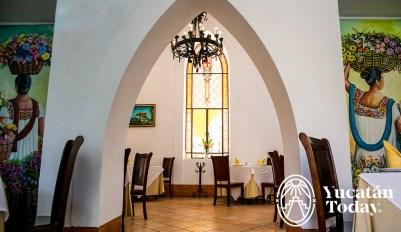 Hacienda Misne restaurante1