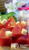 Dulce de Papaya