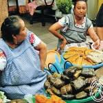 Fabulous Food in Mérida's Mercado