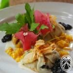 Restaurante del Mes: Los Faisanes en Hacienda Chichén Resort