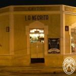 Restaurante del Mes: La Negrita Cantina