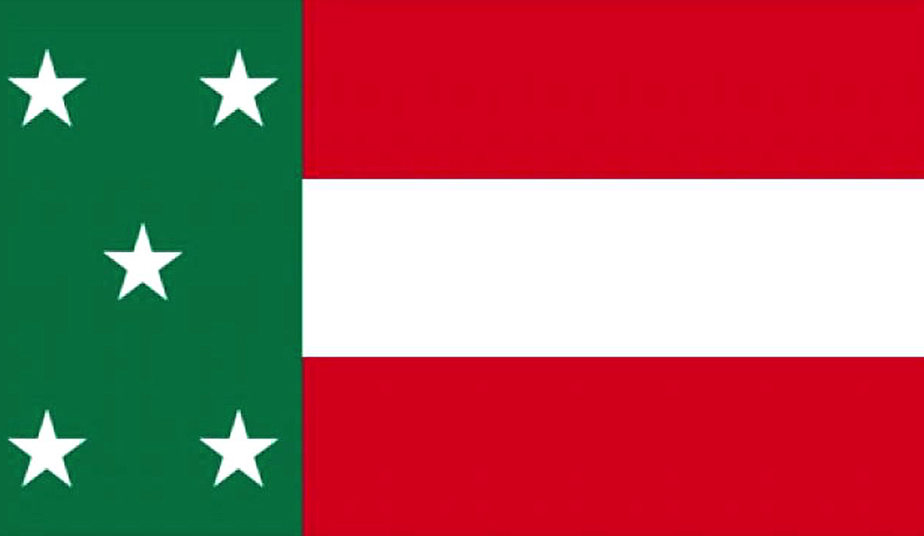 Yucatecan Flag and Anthem, a Legacy Few Know About