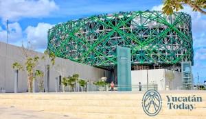 Gran Museo del Mundo Maya Merida Museos