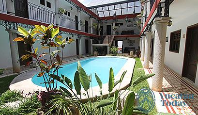 Hotel en Valladolid