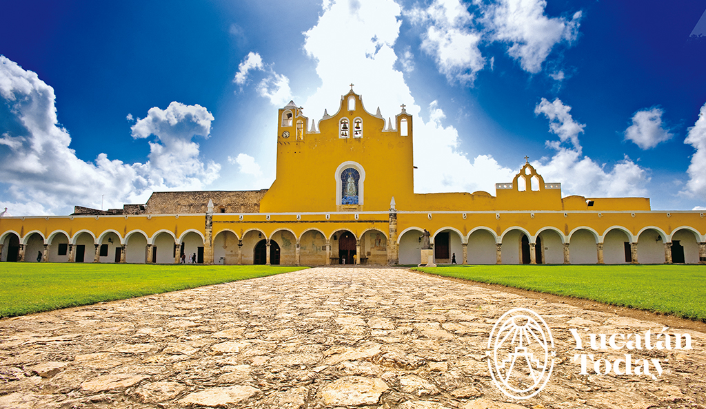 «Puebleando» por Yucatán