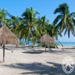 The Beaches of Yucatán