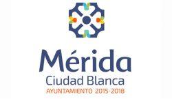 Ayuntamiento Merida 2016 logo