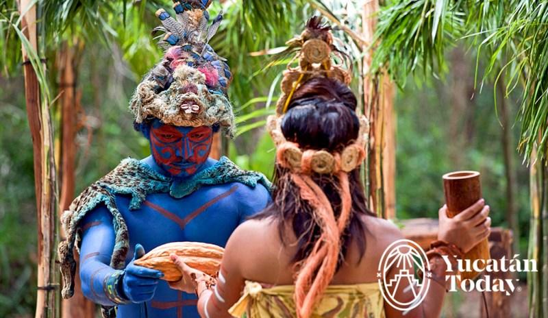 Choco Story Ceremonia