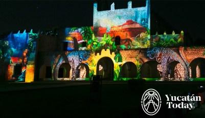 Valladolid Noches de la Heroica
