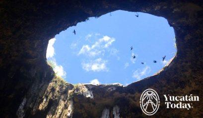 Cenote Tza Ujun Kat Homun