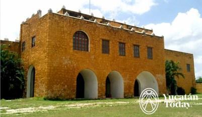 Conkal convento
