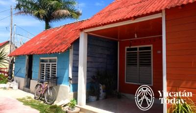 San Felipe Yucatan Mexico