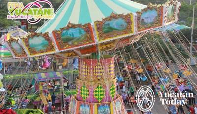 Feria Yucatán