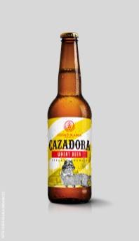 Cerveza Cazadora