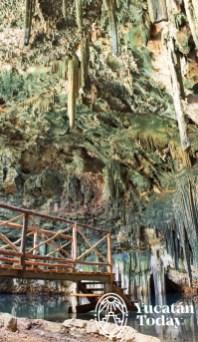 Los 7 Cenotes 3