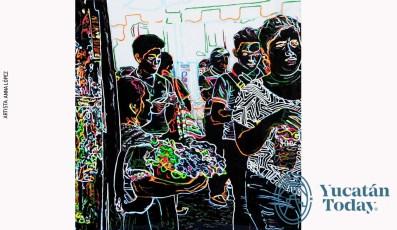 Soho Galleries Anna Lopez Open 1