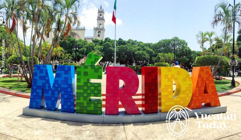 Mérida Fest 2019