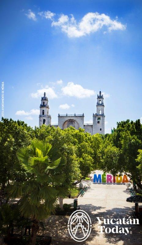 Tour Gratuito por el Centro Histórico @ H Ayuntamiento de Merida | Mérida | Yucatán | México