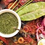 Tikin Xiik', A Maya Culinary Story