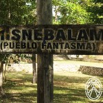 Explore the Mystery of the Ghost Town Misnebalam