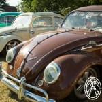 Volkswagen: A Living Cultural Memory