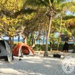 Prepárate para Acampar a lo Largo de la Costa Esmeralda