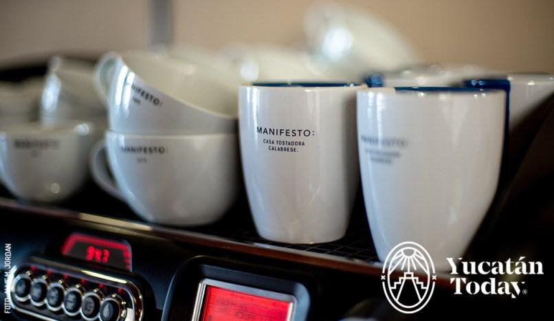 Manifesto Café
