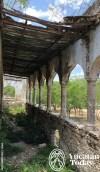 Hacienda-Mucuyche-arcos-pasillo