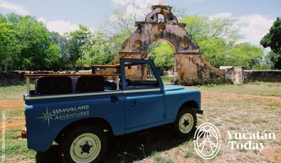 Mayaland-Adventures-Vintage-Car-Experiences-Land-Rover-Hacienda