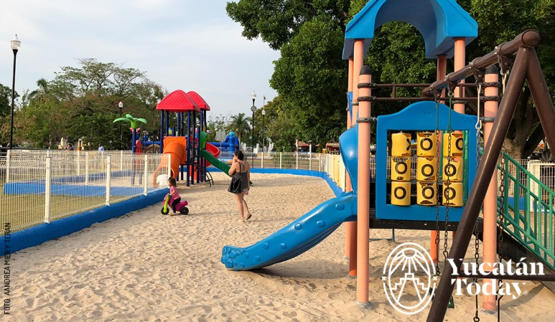 Parque-Aleman-Yucatan-Kids-Ninos-playground-juegos