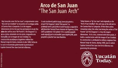 Arco-San-Juan-Historia-by-Yucatan-Today
