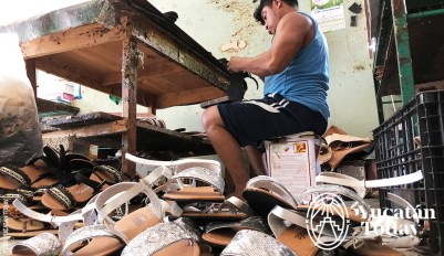 Fábrica de Calzado