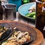 Maíz de lo Alto, una experiencia gastronómica, cultural y sensorial