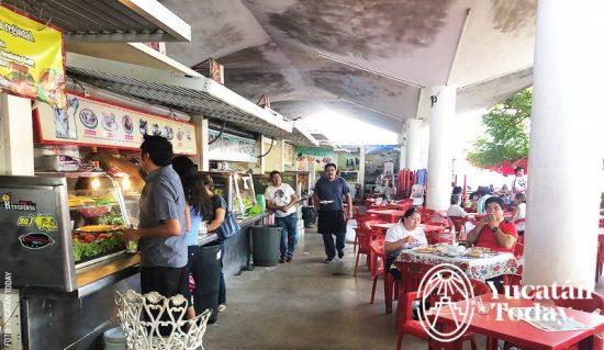 Mercado de Santa Ana